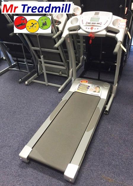 X9+ Treadmill