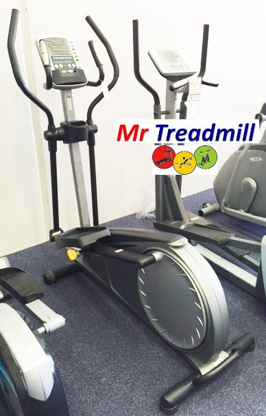 Golds Gym Elliptical Trainer