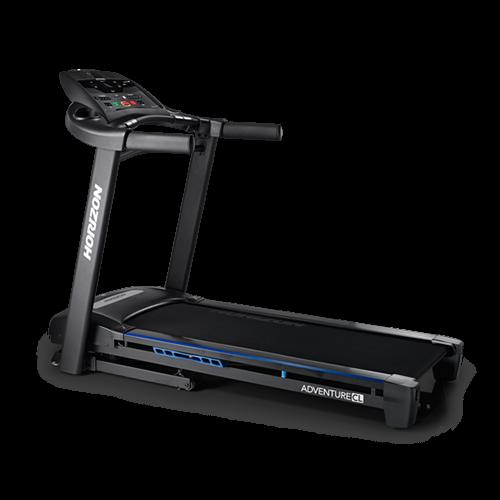 Horizon Adventure CL Treadmill