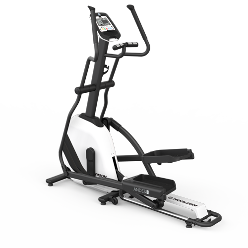 Horizon Andes 3 Elliptical Trainer