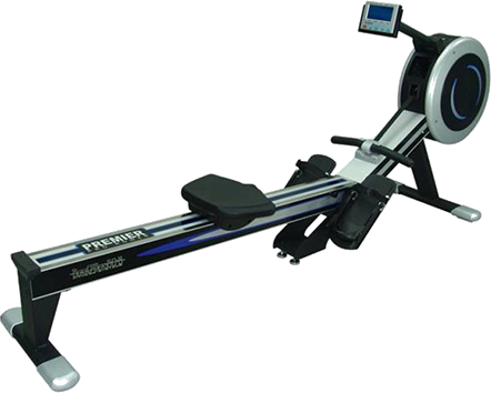 Infiniti R200APM Rowing Machine monthly special