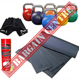 Used Fitness Accessories