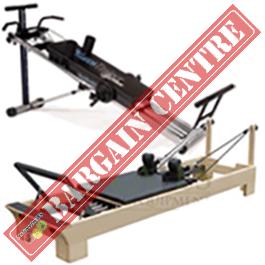 Used Pilates Equipment