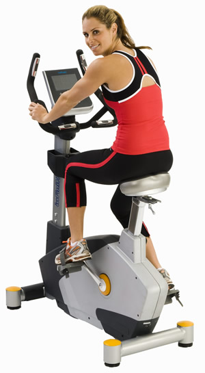 Get the fitness equipment that is right for you!