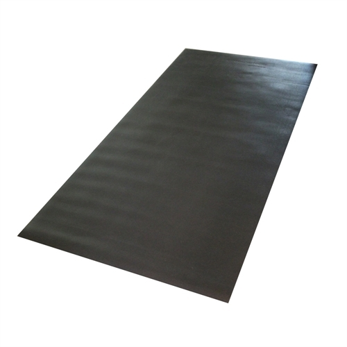 Treadmill mats - made to order