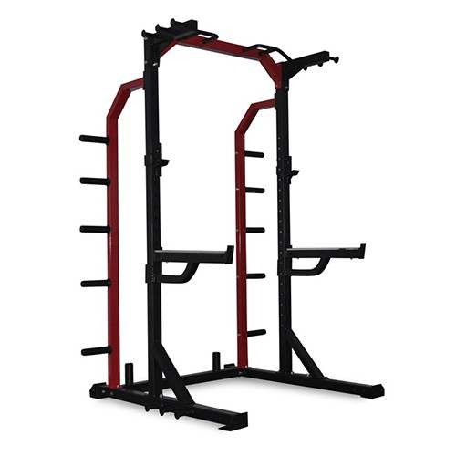 Bodyworx HD Half Rack