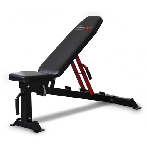 Bodyworx Heavy Duty Utility Bench