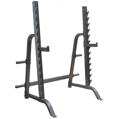 Bodyworx Multi Press Rack L480MPR