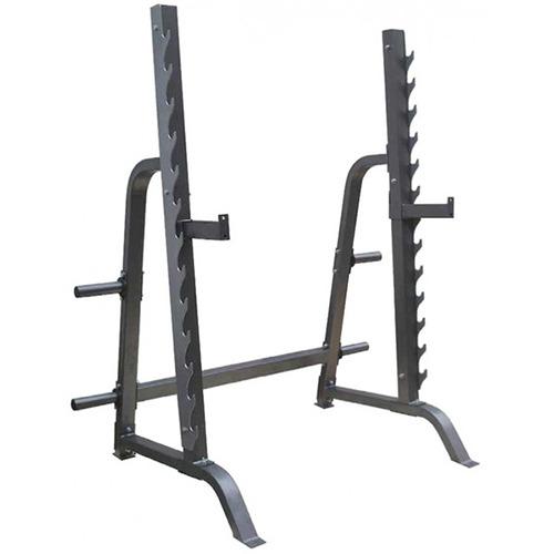 Bodyworx Multi Press Rack L480MPR