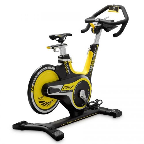 SPIN BIKE – HORIZON GR7