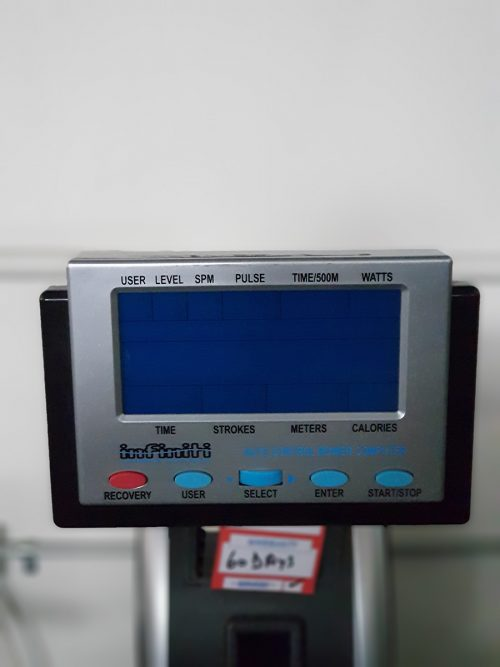 Infiniti R100 APM Premiere rower