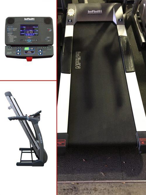 Infiniti SS4000 Treadmill