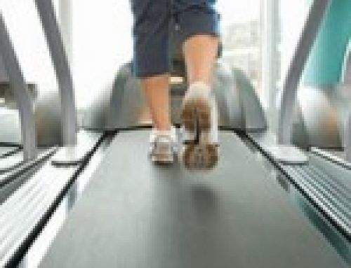 Choosing a treadmill that's right for you