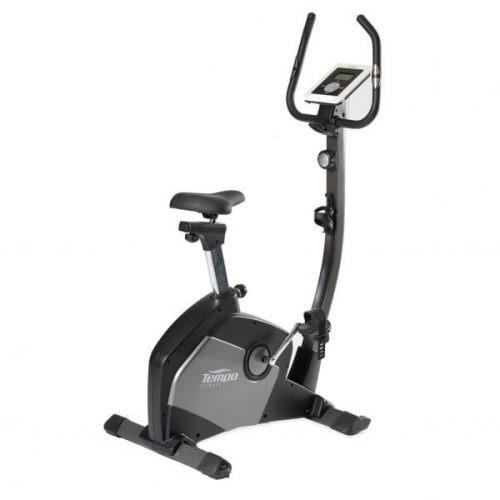 Tempo U2500 Upright Exercise Bike