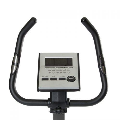 Tempo U3500 Upright Exercise Bike