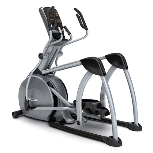 Vision S60 Full Commercial Elliptical Cross Trainer