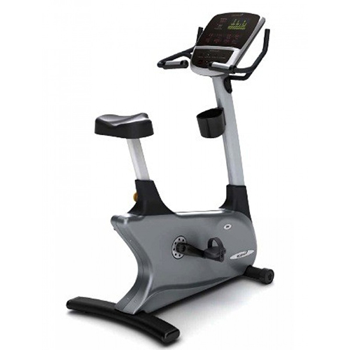 Vision U60 Full Commercial Upright Exercise Bike