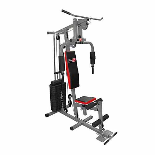 Bodyworx L700015 Home Gym