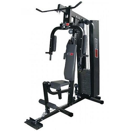 Treadmill Desk Hire Brisbane: Bodyworx L8000HG Home Gym
