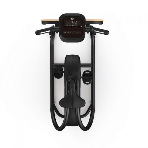 Horizon Citta BT5.0 Upright Exercise Bike