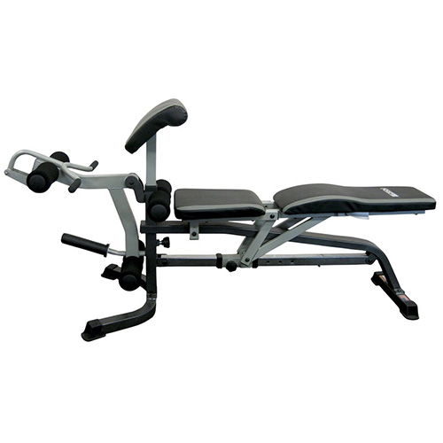 Force USA Home Flat to Incline/Decline Bench