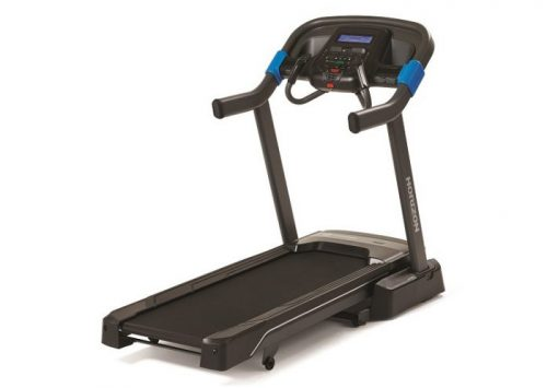 HORIZON T7.0 TREADMILL