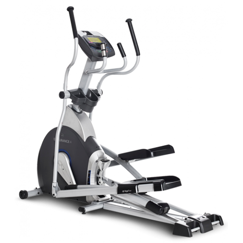 Horizon Endurance 4 elliptical cross-trainer