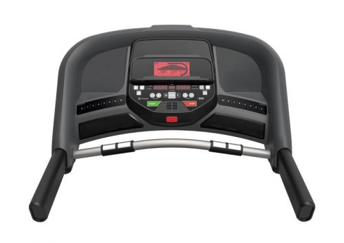 Horizon T202 Treadmill display