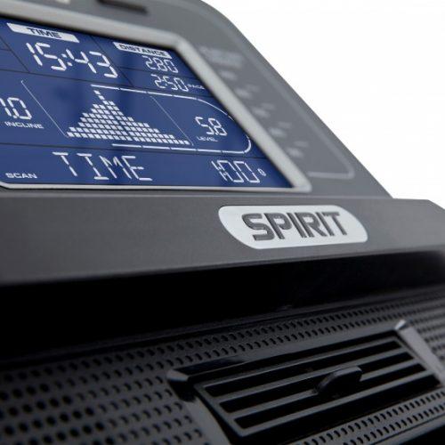 Spirit XE295 Elliptical