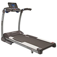 Used treadmills and other equipment